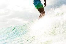 Surf's up