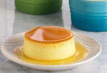 Baking -Anna Olson recipes