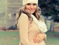 Winter Maternity Photos / by Stephanie Bryant Weaver