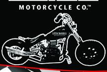 Little BadAss Motorcycle Co. / The resurrection of the Little BadAss!