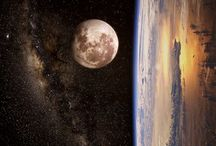 Astronomy/Space