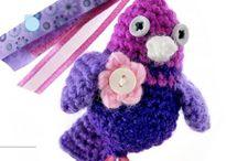 Crochet Creatures
