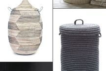 laundry basket diy