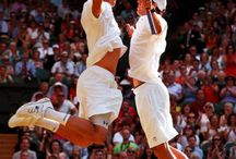 *Love Tennis* / A collection of images why we love tennis!