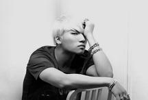 Kang Daesung is ART.