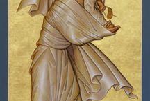 Ikona Św Józef