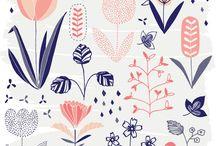 Pattern&illustration