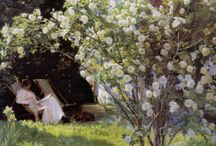 Peder Severin Kroyer / by John McIntosh