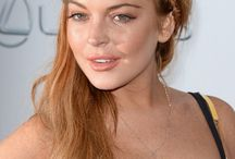 Lindsay Lohan Celebrity Hairstyles / collection picture of Lindsay Lohan Celebrity Hairstyles