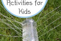 Activities  For Kids/Adults