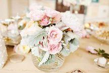 Flowers / Wedding ideas