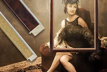 Jane Seymour - Exclusively Ours Online / Featuring Picture Frames by Artist & Design Jane Seymour / by pictureframes.com