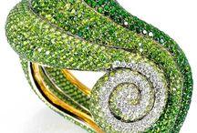 Jewelry- Bracelets / by Diana Paris