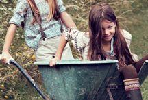 Farm life :-) / by Gwen Bowles MacKenzie