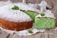 torta menta e cocco