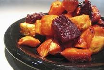 Fall Nourishment Recipes