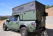 Pickup camp