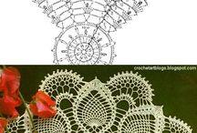 doily pattern