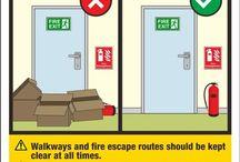 Cai de evacuare