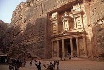 Jordánia képekben