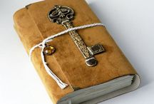 Libros Artesanales. Art Journal.