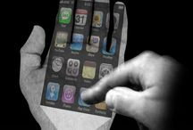 "Gadgets / They are Gadgets now, soon they are 'un putdown able', then they become, "" I cant live without it!!!"""