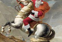 Art History Cristhmas