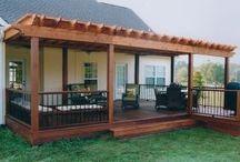 идеи для загородного дома