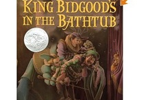 Favorite Kids Books / by Linda Moeggenberg