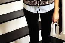 Őszi outfit