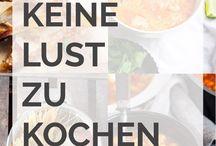 Kochen/Salate