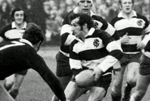 Rugby: A Hooligan's Game Played By Gentlemen