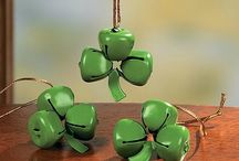 St. Patrick's Day / by Leslie Anson