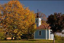 Görögszó chapel
