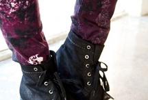 Zapatos para mi / Shoes!