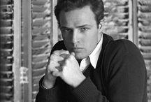 Vintage / One of my favorite actors  / by Priscilla Postigo