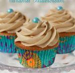 Kierstynn's baking / by Sheilla Salinger