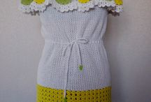 my handmade crochet / handmade crochet