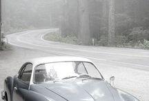 Cars of my Dreams...♡