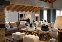 Home décor Swiss