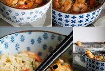 ricette orientale