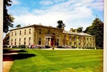 Arlington Court, North Devon
