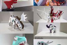 3Dprinting Ideas
