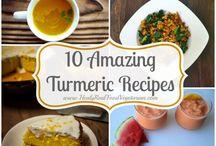 100% turmeric