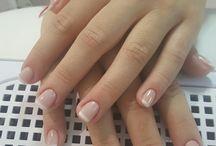 Anita hobby at home nails