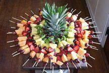 Comidas para Festas
