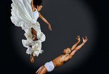 Amazing Dance Jumps!