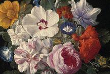 Flemish flower FW15-16