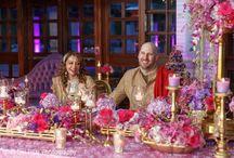 Destination Indian Weddings
