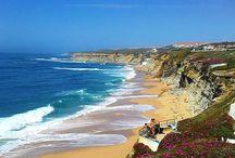 Portugal I - Lusitânia landscape / by Xtina